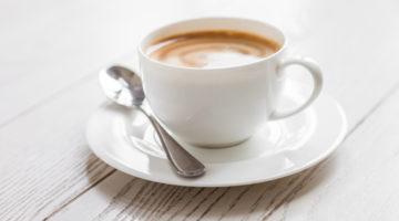 Dairy-Free Pumpkin Spice Coffee Creamer