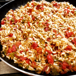 5-Ingredient Spanish Rice