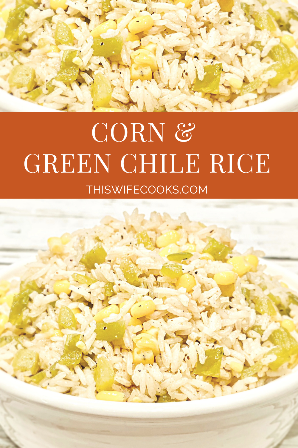 The perfect accompaniment to your favorite Mexican dishes! This easy to make and budget-friendly side dish is ready to serve in just 30 minutes! via @thiswifecooks