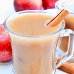 This Slow Cooker Apple Cider recipe is easy to make with fresh apples and guaranteed to make your house smell like fall!